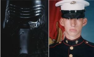 סלבס שהיו בצבא (צילום: thebrigade.com)