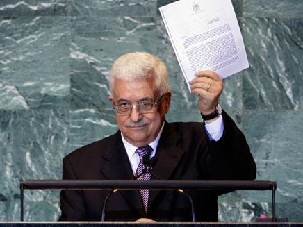 """ממשיך לפעול נגד ישראל באו""""ם (צילום: רויטרס)"""