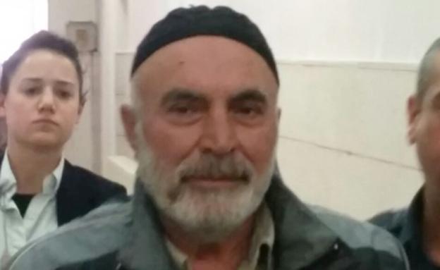 תחקיר: כך פעיל השמאל הקיצוני שולח פלסטינים אל מותם (צילום: חדשות 2)