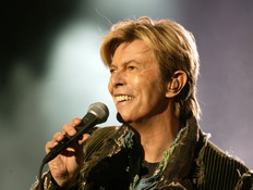 דיויד בואי, david bowie (צילום: Gettyimages IL, getty images)