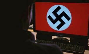 """נשיא ארה""""ב הזהיר: האנטישמיות בעלייה (צילום: חדשות 2, אילוסטרציה)"""