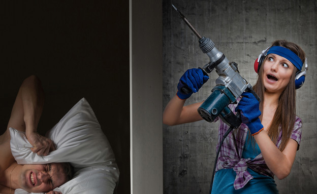 שיפוץ הבית (צילום: Shutterstock)