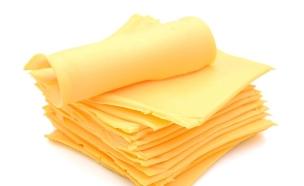 גבינה צהובה (צילום: Shutterstock)