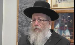 יעקב ליצמן בראיון לאנשים - הצצה (צילום: מתוך אנשים, שידורי קשת)