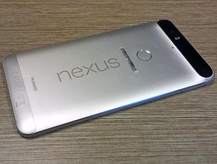 נקסוס 6P, Nexus 6P