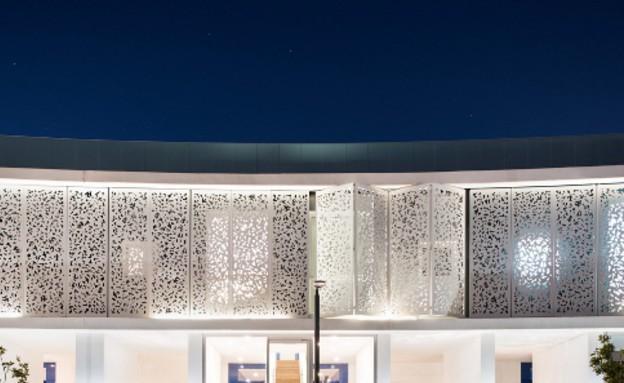 פרויקט צוקי ארסוף של פיבקו אדריכלים (צילום: עמרי אמסלם)