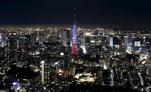 טוקיו (צילום: חדשות 2)