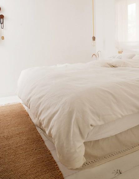 שני מור מכמורת, מיטת הורים גובה (צילום: גלית דויטש)