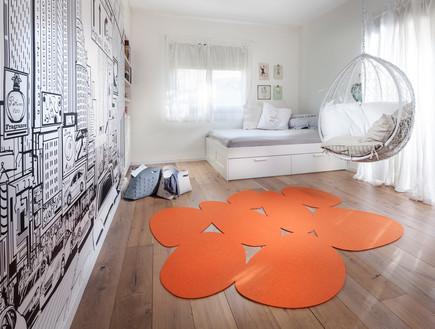 שטיח של תמר ניקס