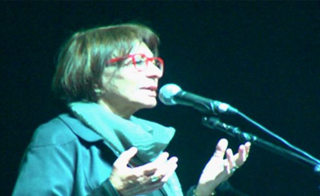 רבקה מיכאלי (צילום: חדשות 2)