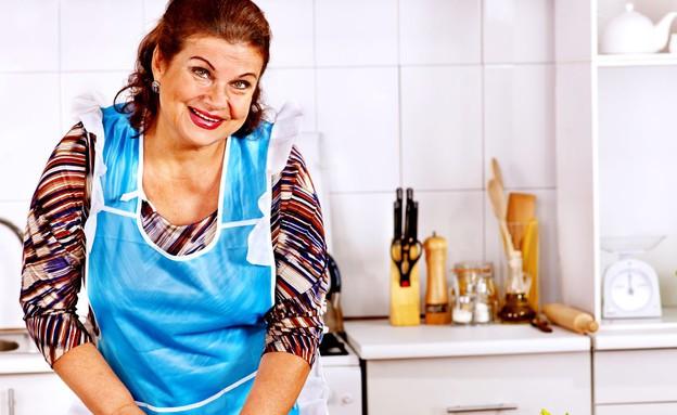 עד גיל 30, אמא (צילום: Poznyakov, Shutterstock)