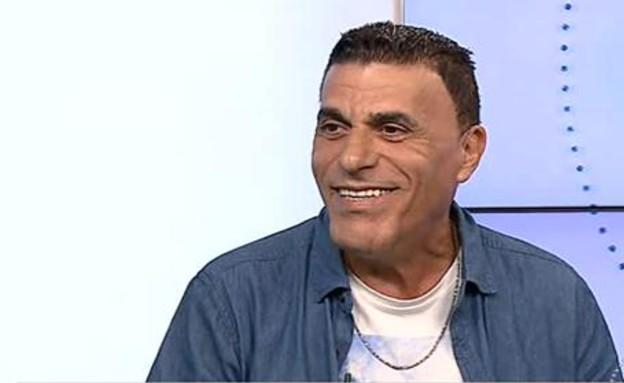 גבי שושן בראיון ל-הדצים   (צילום: מתוך הדצים, ערוץ 24)