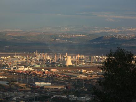 חיפה (צילום: חדשות 2)
