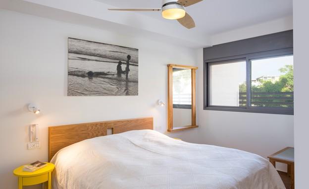 ליאת בני פלד, חדר שינה  (11) (צילום: שי אפשטיין)