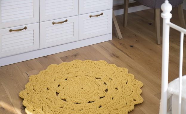 שטיח (צילום: שי אפשטיין)