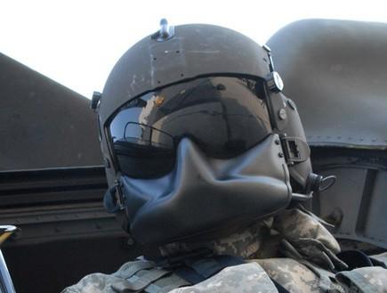 החייל הרובוטי - כך יראו חיילים בעתיד