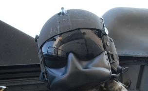 החייל הרובוטי - כך יראו חיילים בעתיד (צילום: צבא ארצות הברית)
