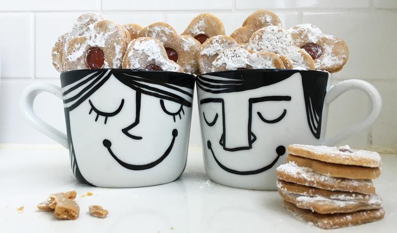 עוגיות (צילום: נועה קליין)