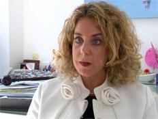 """עו""""ד עילית רפאל (צילום: חדשות 2)"""