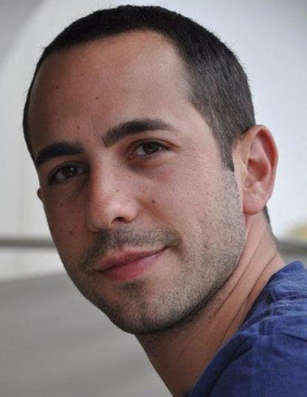 דודו כהן, חילוני שפתח פרופיל בשליש גן עדן (צילום: ליאת ברקו)