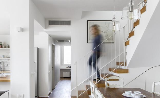 מדרגות (צילום: איתי בנית)