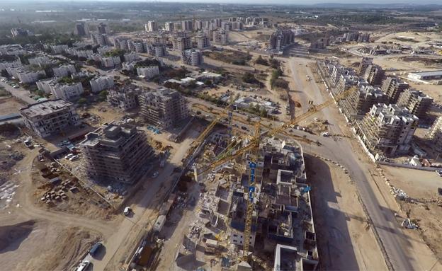 מקורי בדיקה: באיזו עיר בונים הכי הרבה דירות YU-28