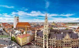 מינכן (צילום: S-F, Shutterstock)