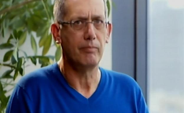 """ד""""ר שמעון מימון (צילום: עובדה)"""