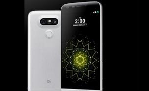 הדלפה של ה-LG G5 (צילום: evleaks)