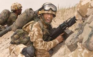 צבא בריטניה (צילום: gettyimages)