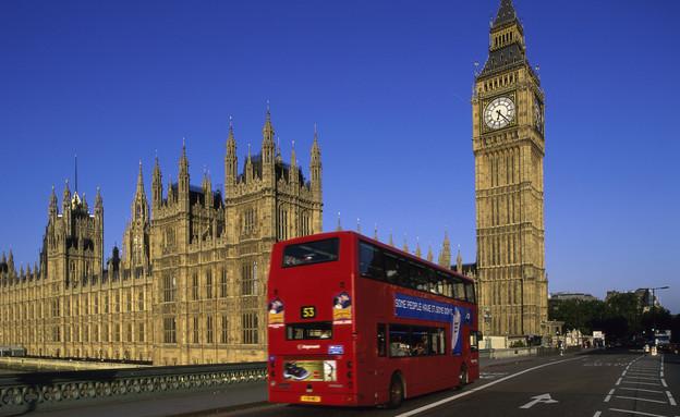 ביג בן, לונדון (צילום: אימג'בנק / Thinkstock)