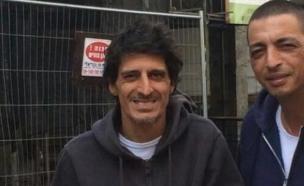 גילי ארגוב (צילום: צ'ינו פפראצי)