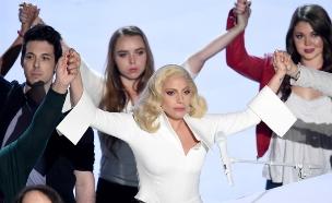 ליידי גאגא (צילום: אימג'בנק/GettyImages, getty images)