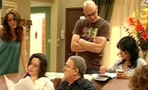 מאחורי הקלעים של סברי מרנן 2 (תמונת AVI: mako)