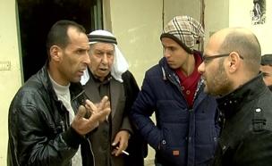 הסיוע מאירן שמפלג את משפחות המחבלים (צילום: חדשות 2)