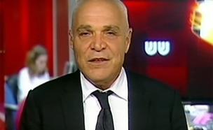 עורך דינו של מני נפתלי (צילום: חדשות 2)