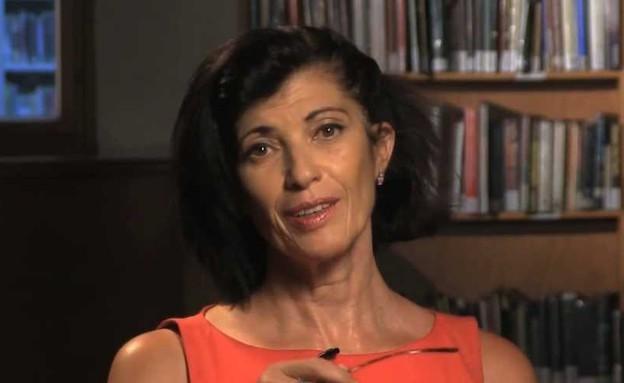 רונית מטלון (צילום: צילום מסך)