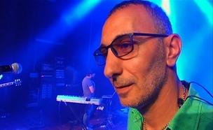 שמעון בוסקילה. יזכה לפרס (צילום: חדשות 2)