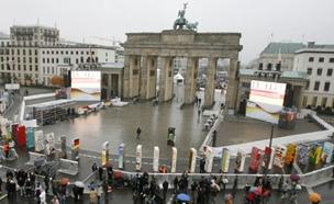 הדרכון הגרמני - המשתלם מכולם (צילום: רויטרס)