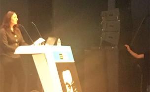 מירי רגב (צילום: חדשות 2)