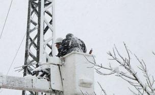 העובדים ניצחו את ההנהלה, חברת החשמל (צילום: חדשות 2)
