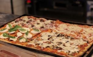 טוני וספה תבנית פיצה בטטה (צילום: ג'רמי יפה, אוכל טוב)