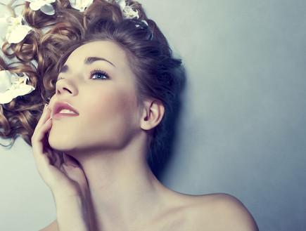 פנים נקיות (צילום: Shutterstock)