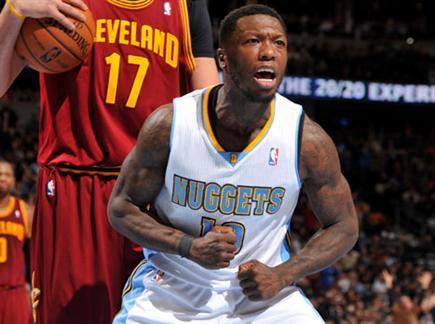 """מה-NBA ישירות להפועל ת""""א. רובינסון (gettyimages) (צילום: ספורט 5)"""