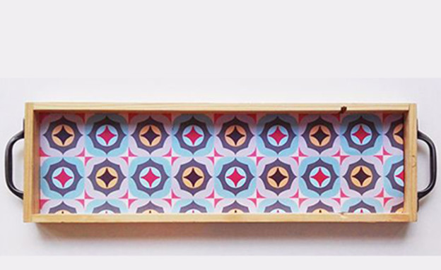 קופסה מלבנית סופי (צילום: אושרית בן גל)