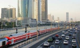 רכבת ישראל (צילום: רכבת ישראל)