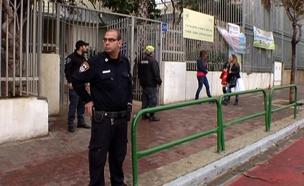בהלה בתל אביב (ארכיון) (צילום: חדשות 2)
