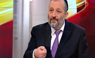 שר הפנים אריה דרעי (צילום: חדשות 2)