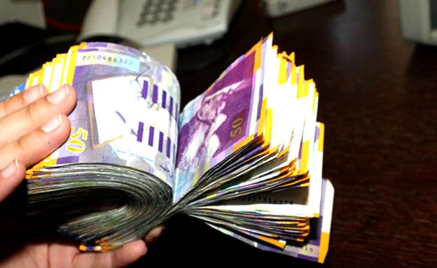 ערך מוסף: שכר הבכירים (צילום: חדשות 2)