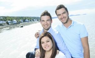 אחים (צילום: Lopolo, Shutterstock)